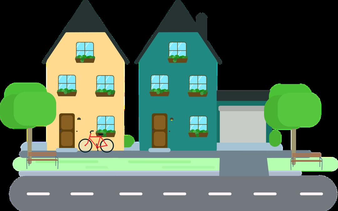 Omgevingsvergunning bezwaar buren